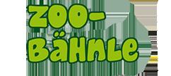 Zoobähnle